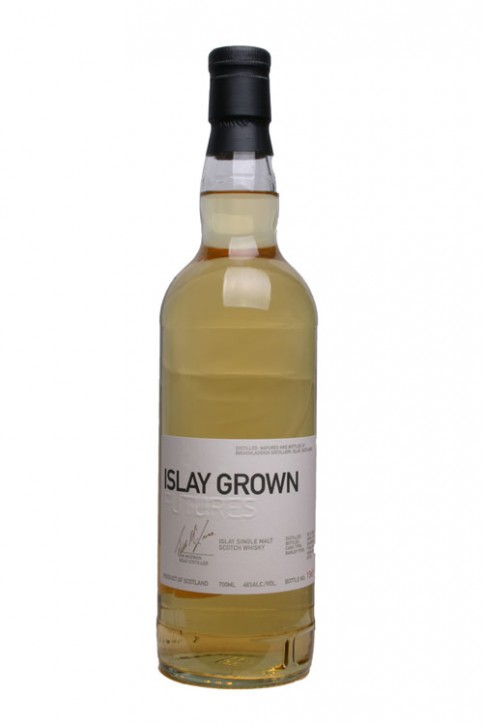 "BRUICHLADDICH - ""Islay Grown"" Futures"