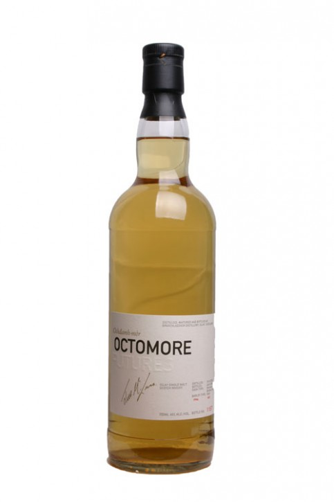"BRUICHLADDICH - ""Octomore"" Futures"