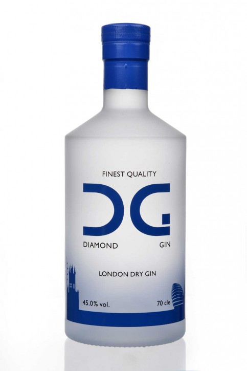DIAMOND GIN