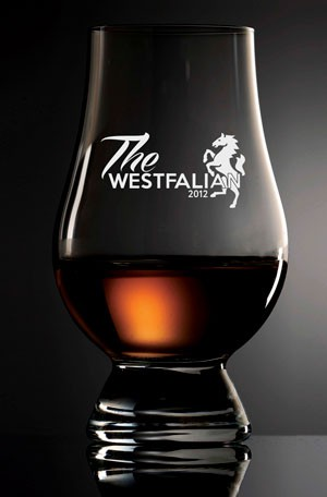 The WESTFALIAN - Glencairn Glas