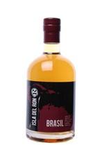 ISLA DEL RON - Brazil - Epris <br> cask IdR 016