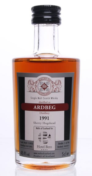 Ardbeg - MoS11003 - Mini