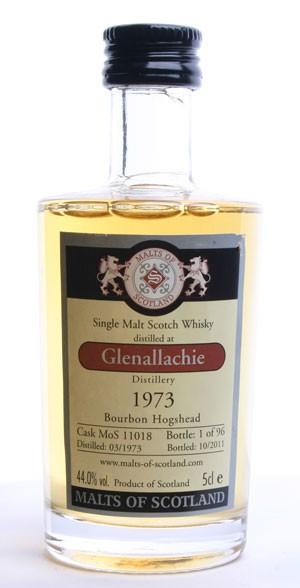 Glenallachie - MoS11018 - Mini