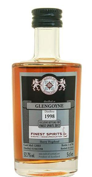 Glengoyne - MoS12003 - Mini