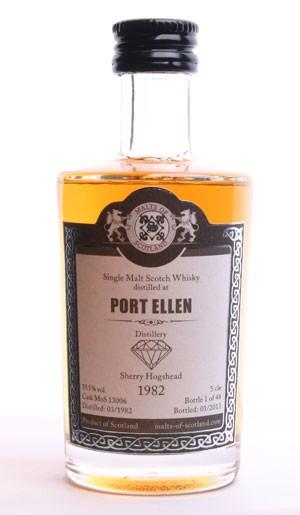 Port Ellen - MoS13006 - Mini