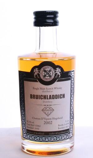 Bruichladdich - MoS13062 - Mini