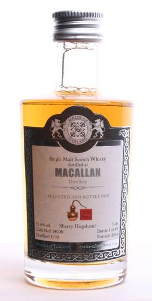 Maccallan - MoS14008 - Mini