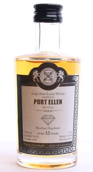 Port Ellen - MoS14021 - Mini