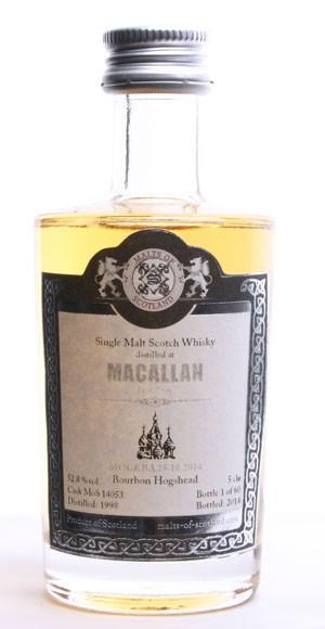 Maccallan - MoS14053 - Mini