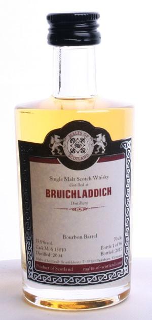 Bruichladdich - MoS15010 - Mini