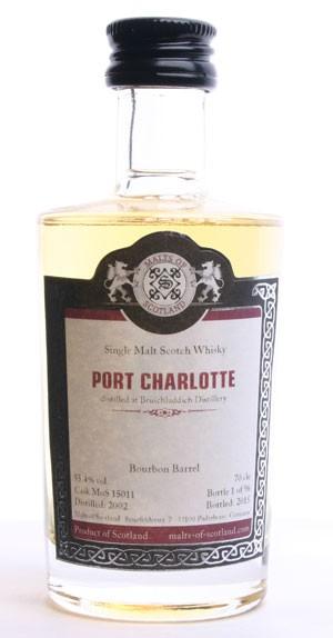 Port Charlotte - MoS15011 - Mini