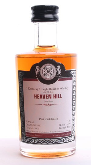 Heaven Hill - MoS15063 - Mini