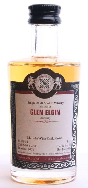 Glen Elgin - MoS16033 - Mini