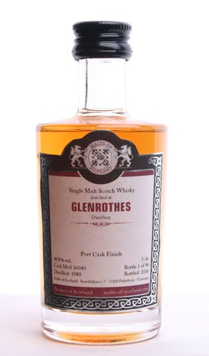 Glenrothes - MoS16040 - Mini