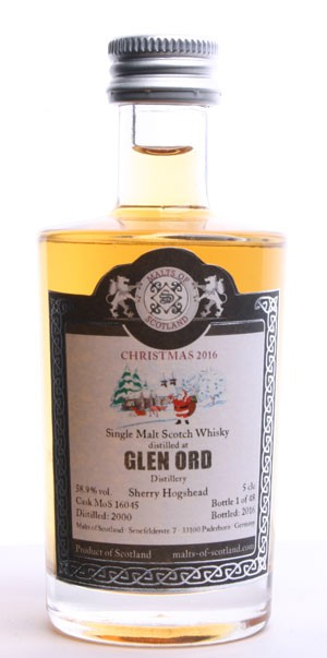 Glen Ord - MoS16045 - Mini