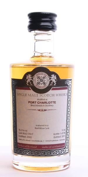 Port Charlotte - MoS17017 - Mini