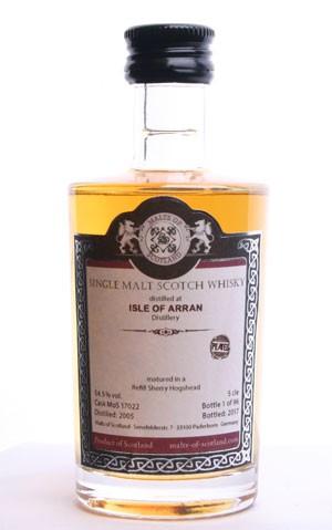 Isle of Arran - MoS17022 - Mini