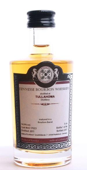 Tullahoma - MoS17023 - Mini