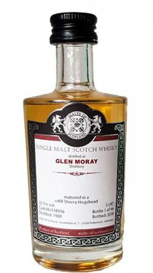 Glen Moray - MoS18006 - Mini