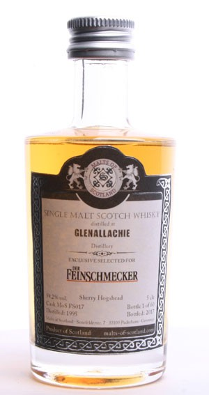 Glenallachie - MoSFS017 - Mini