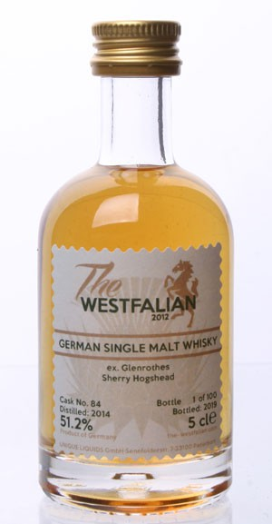 The Westfalian - Cask84 - Mini