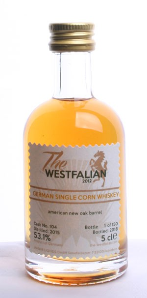 The Westfalian - Cask104 - Mini