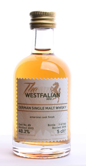 The Westfalian - Cask49 - Mini