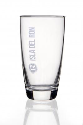 ISLA DEL RON - Longdrinkglas-35,5 cl
