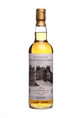 Chester Whisky - Clynelish