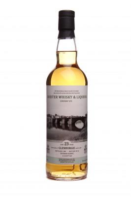 Chester Whisky - Glenburgie