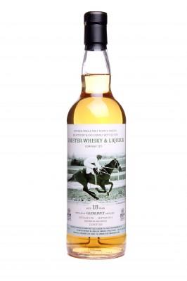 Chester Whisky - Glenlivet