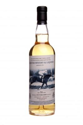 Chester Whisky - Fettercairn