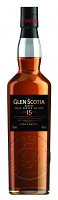 Glen Scotia 15y
