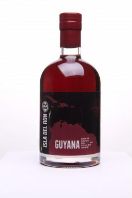 ISLA DEL RON Guyana - cask IdR 003