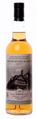 Chester Whisky - Tomatin