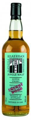 Kilkerran · WIP VII · Sherry Wood