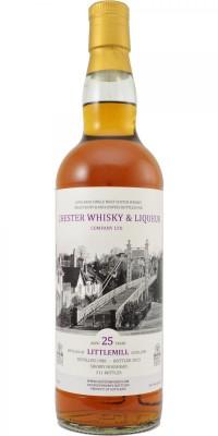 Chester Whisky - Caol Ila