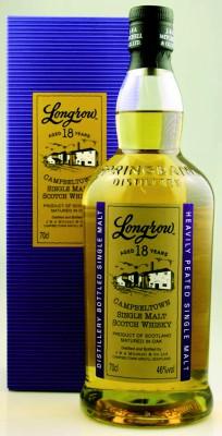 Longrow 18y