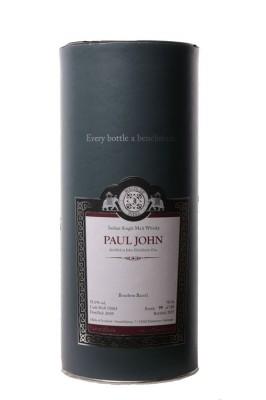 MOS Malts of India - Paul John 2009