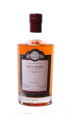 MOS Malts of India - Paul John 2009