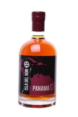 ISLA DEL RON Panama - cask IdR 002