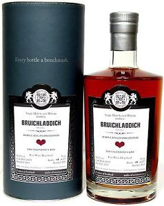 Bruichladdich 2003 - INSPIRATION III Robin Laing