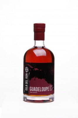 ISLA DEL RON Guadeloupe -Distillery South Pacific- cask IdR 011