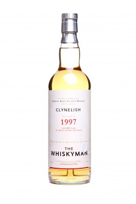 THE WHISKYMAN - Clynelish 1997
