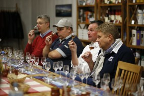 MoS Warehousetasting Basic Fr. 15.12.2017 - 19.30 Uhr