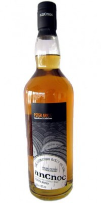 anCnoc Peter Ankle Limited Edition