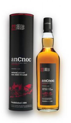 AnCnoc 22y