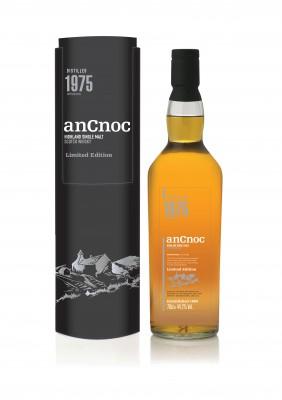 anCnoc Distilled 1975