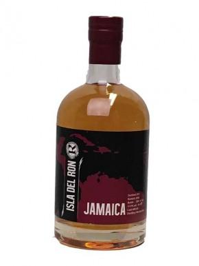 ISLA DEL RON - JAMAICA - cask IdR 018