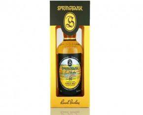 Springbank 16y Local Barly